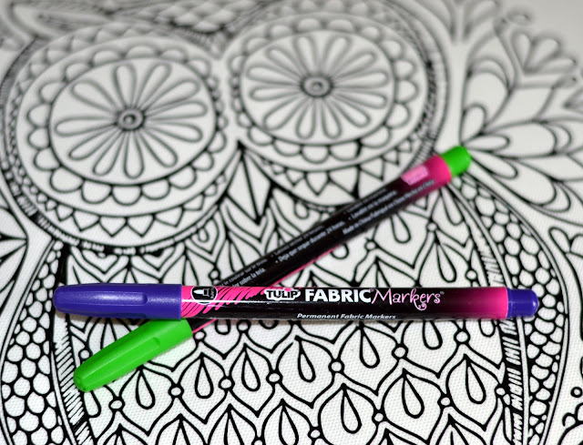 adult coloring gift