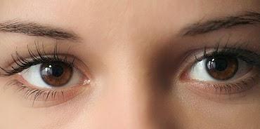 A szem helyreállítása egyszerű tornával