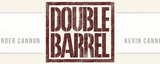 Double Barrel: Everything I Know About Storytelling I Learned from STAR WARS