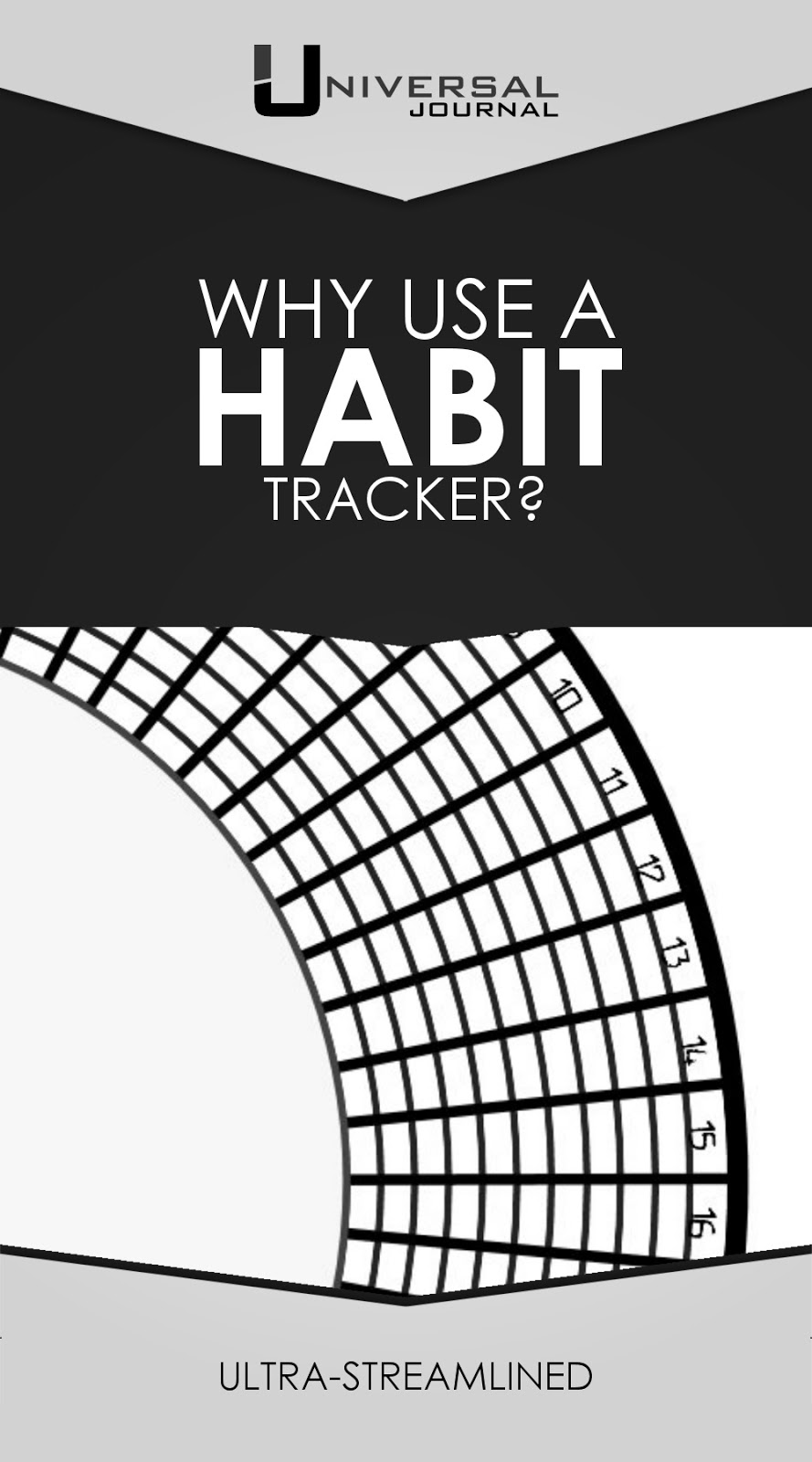 bullet journal why use a habit tracker