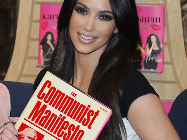 el club de los libros perdidos, Embraced by the light, Twitter, Kim Kardashian