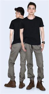 Celanna jogger, Jogger Pants, Jogger pants pria