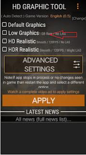 Cara Main PUBG Mobile di Ram 1 GB Tanpa Lag Terbaru
