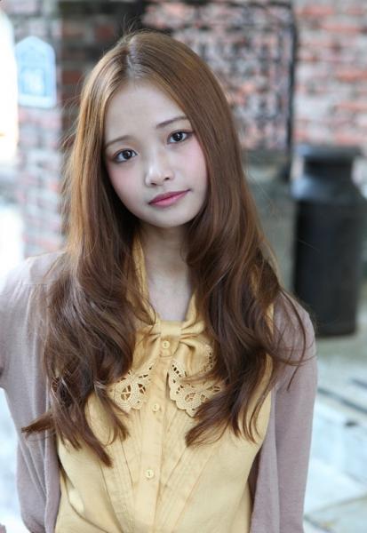 Model Rambul Wanita Yang Banyak Disukai Pria 2015 ...