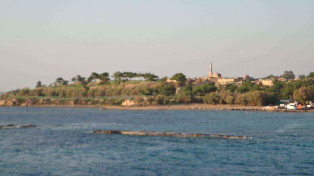 Passeio às ilhas de Poros, Égina e Hydra