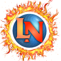 LostNet NoRoot Firewall Logo