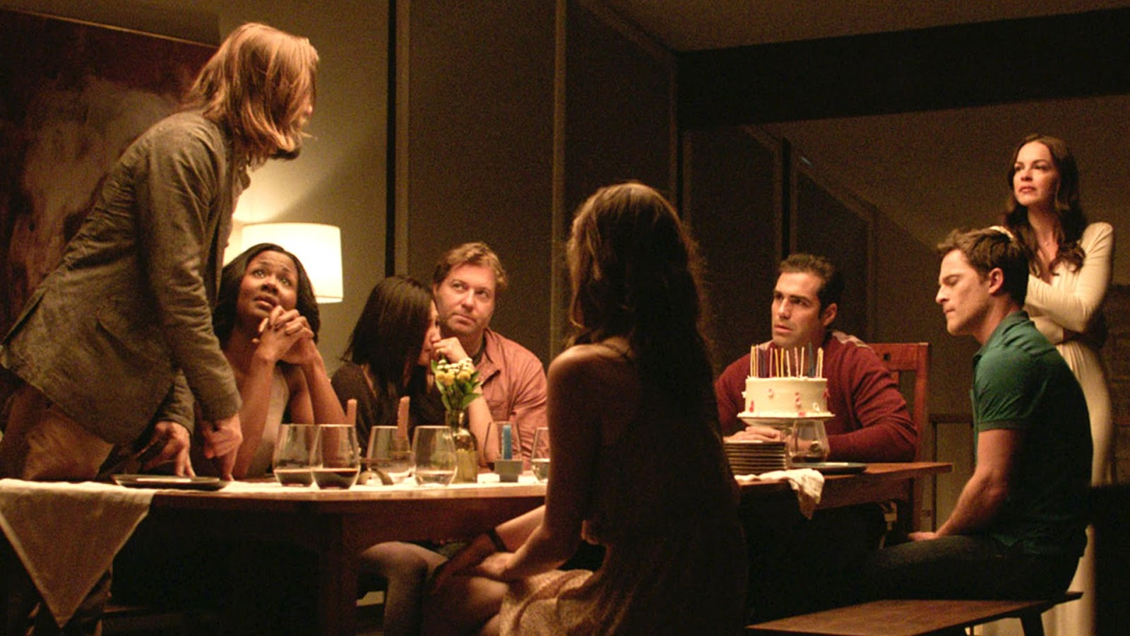 F this movie review the invitation theres something refreshing about the sophistication and maturity of the invitation a movie that rewards not only patience but also life experience stopboris Gallery