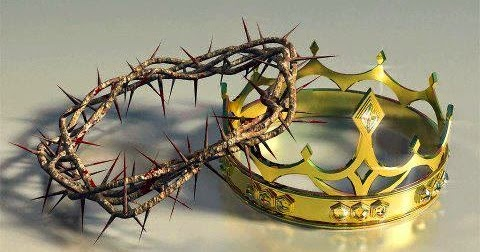 Ian S Blog Holy Week Reflection Crown Of Thorns