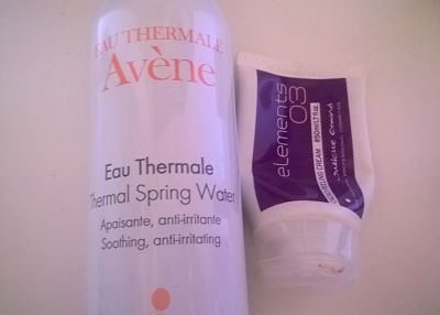 avene juliette armand face care
