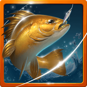 Fishing Hook Mod ApkFishing Hook Mod Apk
