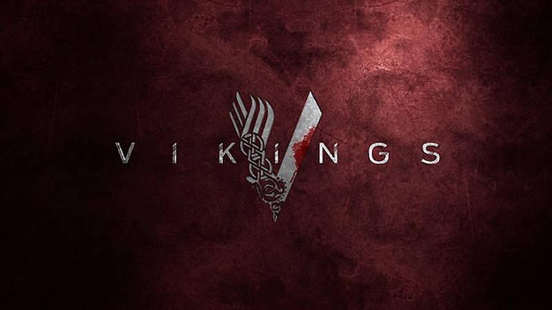 Thanks To Roku And Amazon Prime I Have Been Able Catch Up With Every Episode Of Vikings The Gory Historical Series About Northmen As They Went