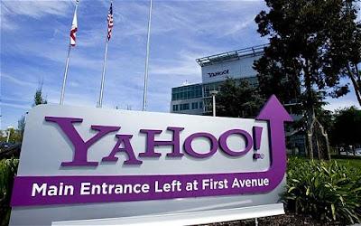 Yahoo diakuisisi Verizon! Dari 100 Miliar Hingga Menjadi 5 Miliar Dolar