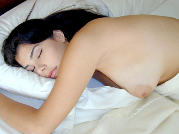 nude sleeping Nudist girls