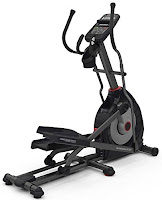 Schwinn 430 Elliptical Trainer Machine, review plus buy at discounted low price
