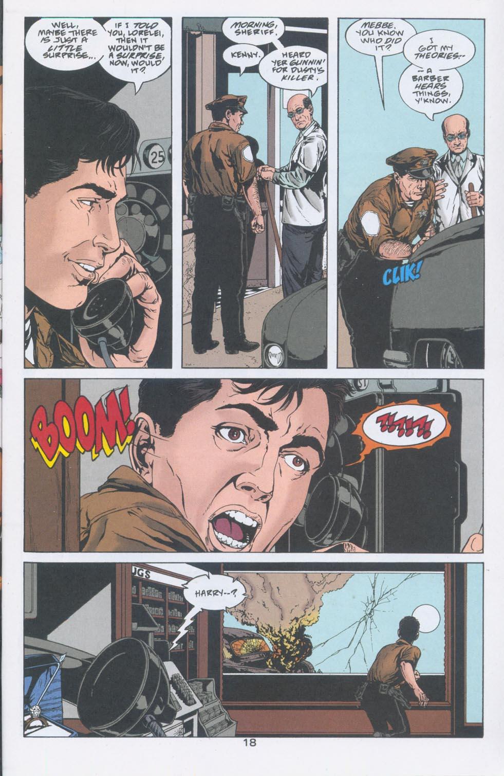 Read online American Century comic -  Issue #11 - 18