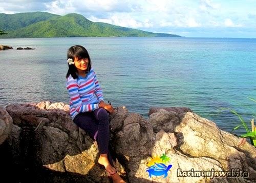 Tempat Wisata Pantai Karimun Jawa Baru Pantai Jepara Info Wisata Seru