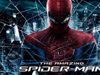 Download Game The Amazing Spiderman Android apk+data