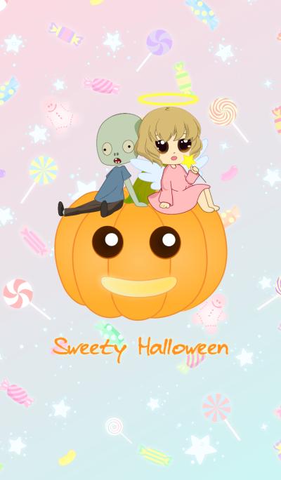 Sweety Halloween