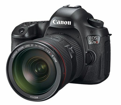 Canon EOS 5Ds / Canon EOS 5Ds R PDF User Guides / Manuals