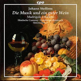 Steffens: Die Musik und ein guter Wein