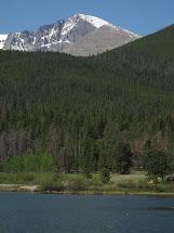 Malachi Farkley 30 2012 Estes Park Lily Lake And