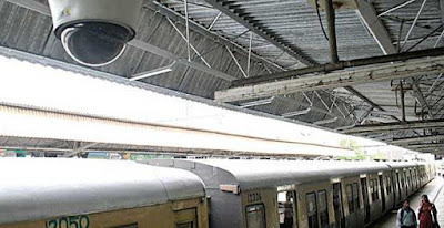 Integrated Security System For Indian Railways