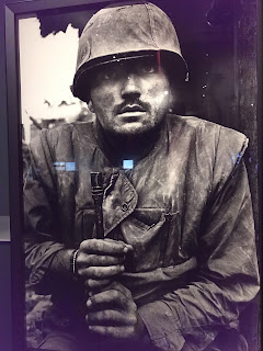 Still photography used as reference for Full Metal Jacket