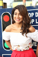Shriya Saran looks super cute in off shoulder top and Red Skirt ~  Exclusive Celebrities Galleries 078.JPG