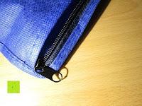 Tasche Reißverschluss: PREMIUM Memory-Schaum Posture orthopädische Sitzkissen , für Rückenschmerzen , Steißbein, Ischias, FREE Carry Bag & FREE Sitzkissenbezug von SunrisePro - 100% Unconditional