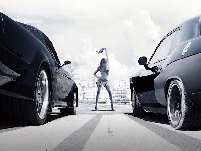 Đánh giá phim: Fast and Furious 8