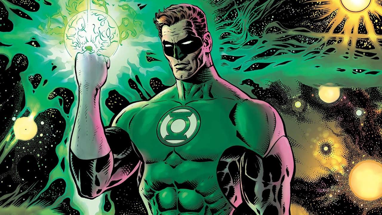 Geoff Johns diz que teremos novidades sobre o Lanterna Verde em breve