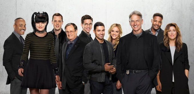 Season 14 of NCIS, the most watched show in the world, airs every Saturday on on M-Net