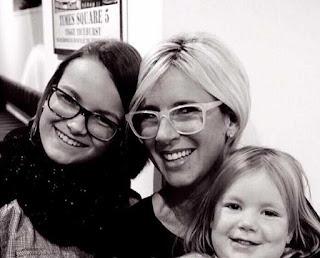 هذه الأم لأربعة أطفال ستموت عمّا قريب. لكن كلمات وداعها على الفيسبوك دخلت قلوب كل الناس !