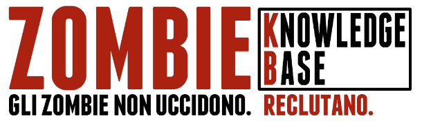 ZOMBIE Knowledge Base - Gli Zombie non uccidono. Reclutano