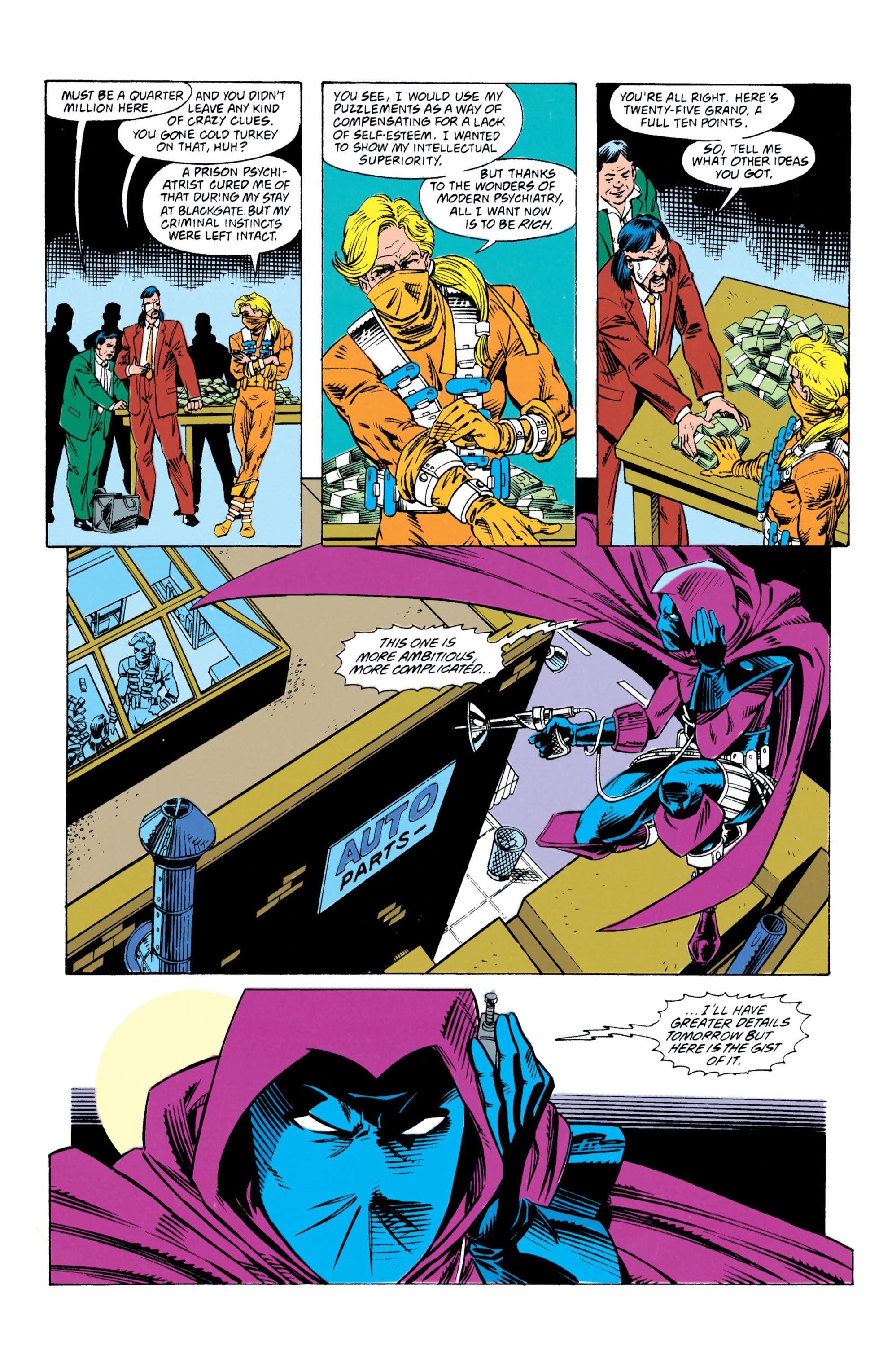 Detective Comics (1937) 647 Page 9