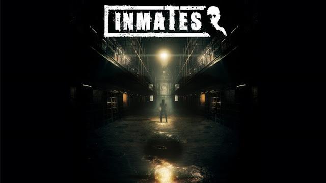 الإعلان عن لعبة الرعب النفسي Inmates