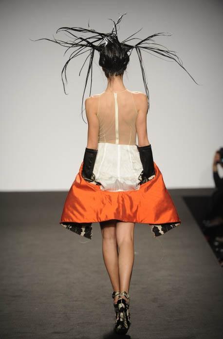 Alien Fashion Show Wikipedia