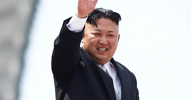 Ο Kim Jong Un φημολογείται ότι είναι νεκρός