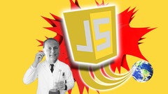 Monster JavaScript Course - 50+ projects and applications