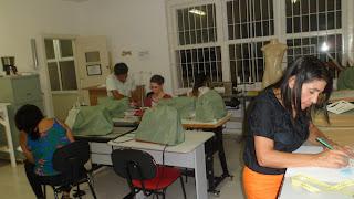 curso de modelagem e costura
