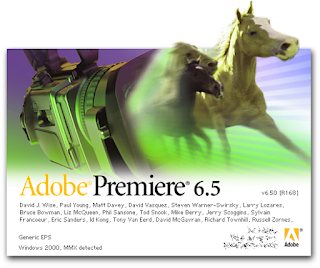 Download Adobe Premiere 6.5 along Serial Key