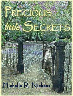 Precious little Secrets (Michelle R. Nickens)