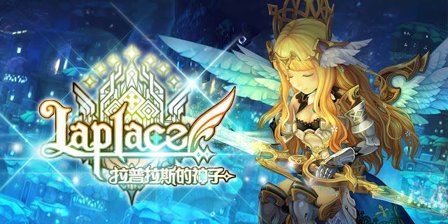 Laplace - New X-Legend 2.5D MMO
