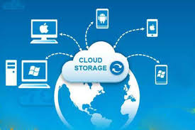 ASUS Looks to Enter the Cloud Storage Market