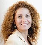 Rita Paola Petrelli, presidente e amministratore delegato di Kolinpharma
