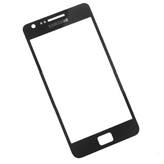 Dich vu thay mat kinh Samsung Galaxy S2