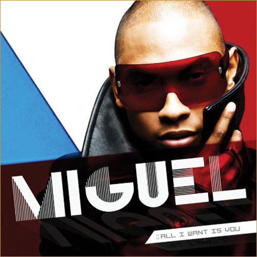 Ultimate Hiphop Music Miguel Sure Thing