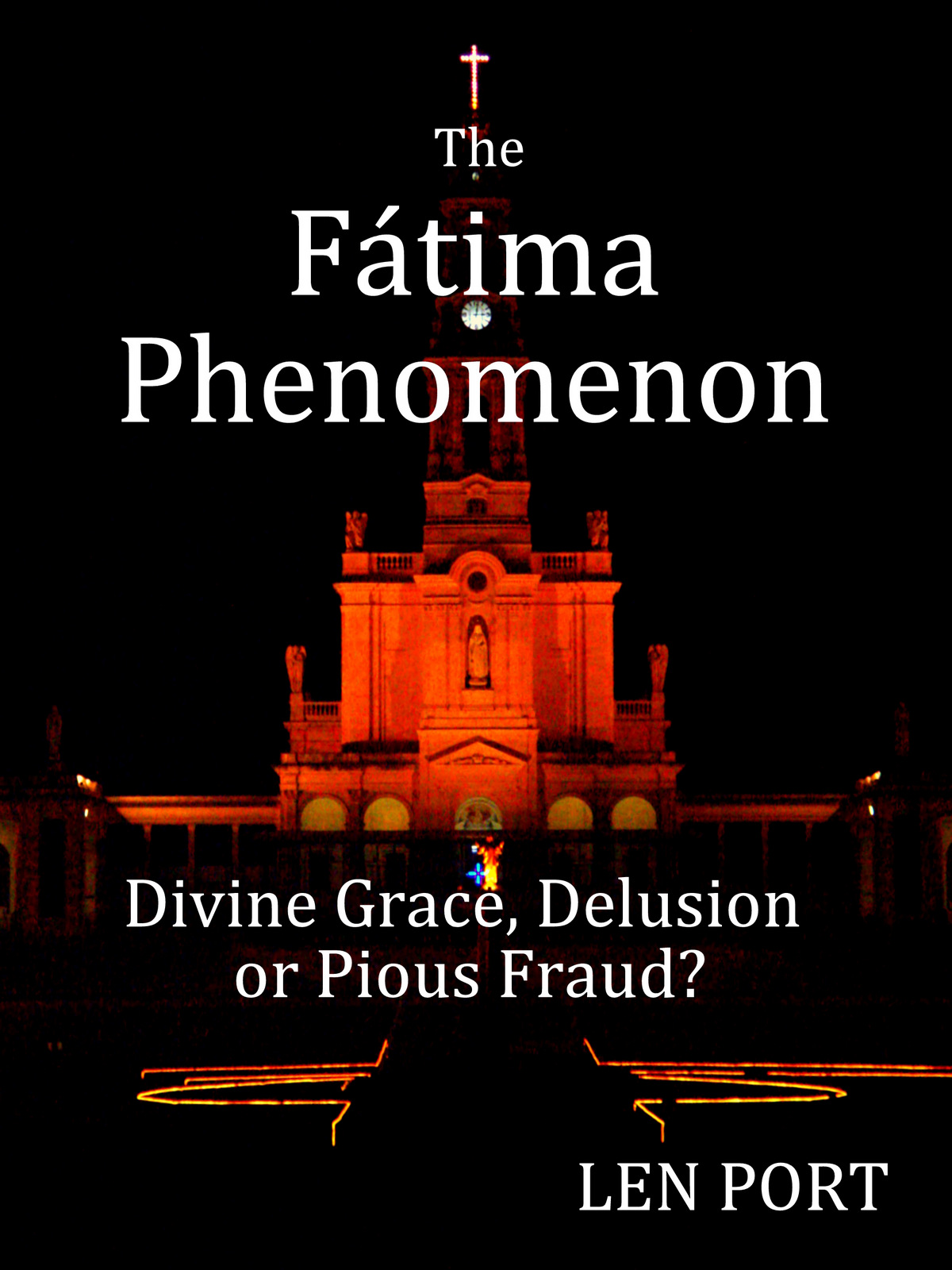 FATIMA KINDLE BOOK IN ENGLISH