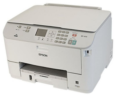 Epson WorkForce Pro WP-4515DN Driver Download