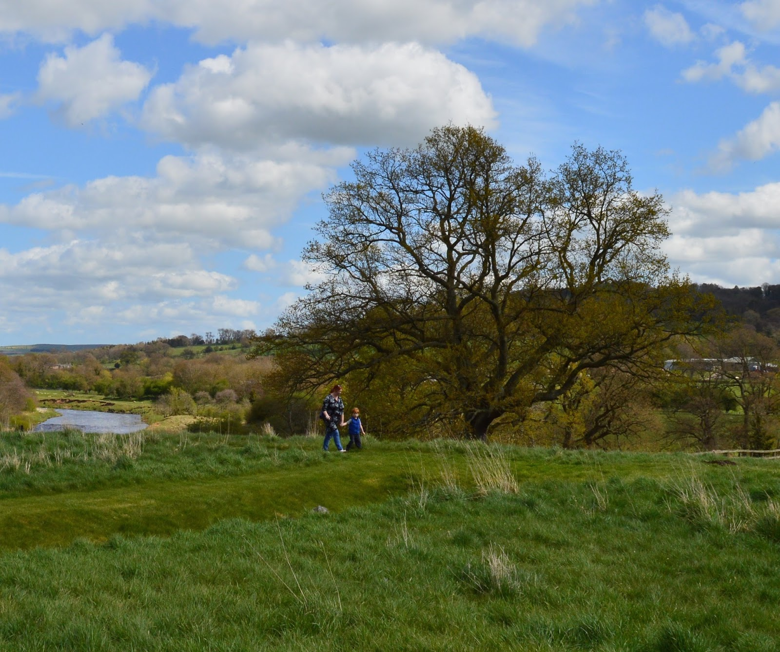 The best picnic spots in Northumberland | Hadrian's Wall